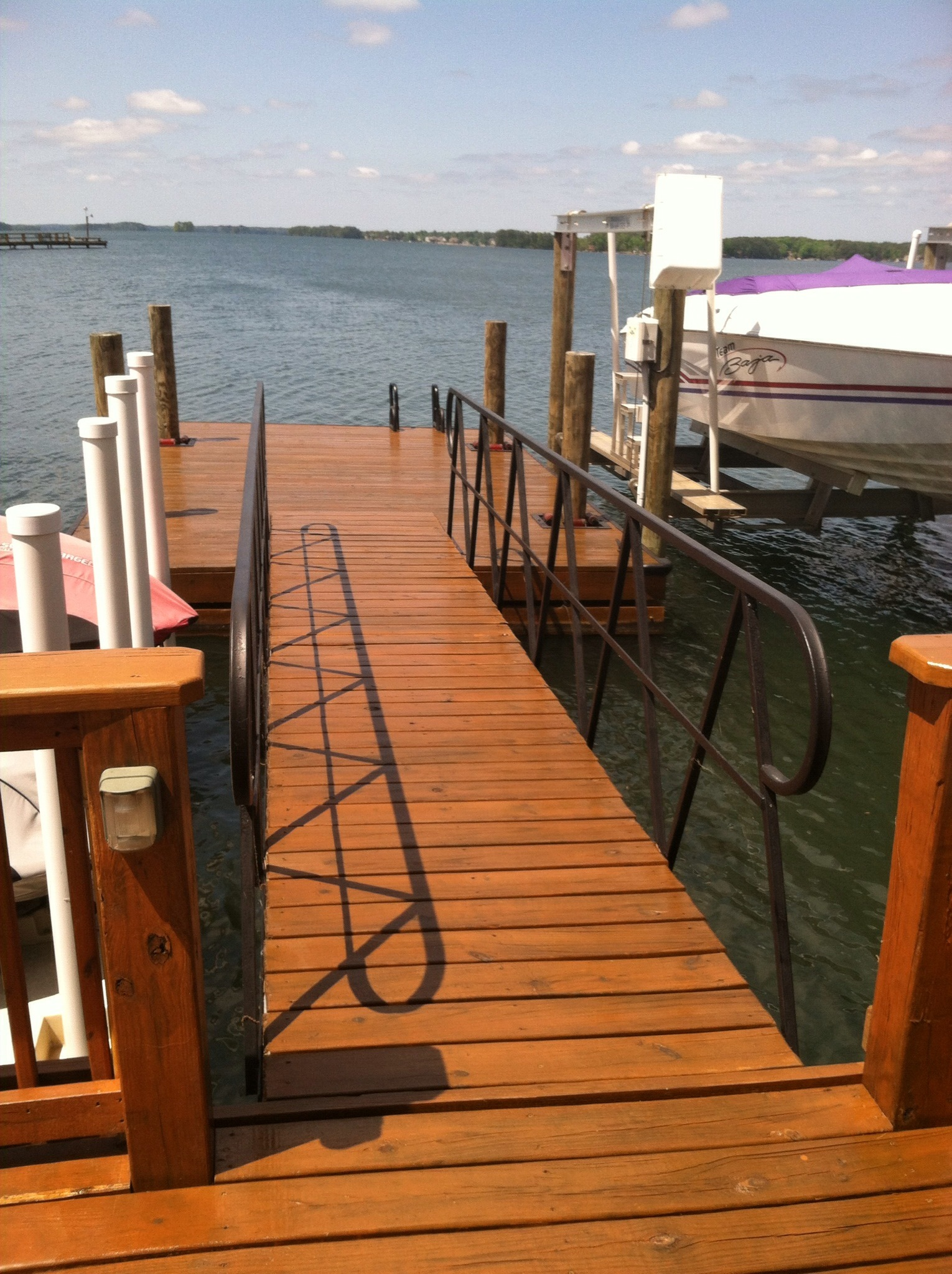 Dock pix - Jeff Blair -- 2013-04-23.jpg