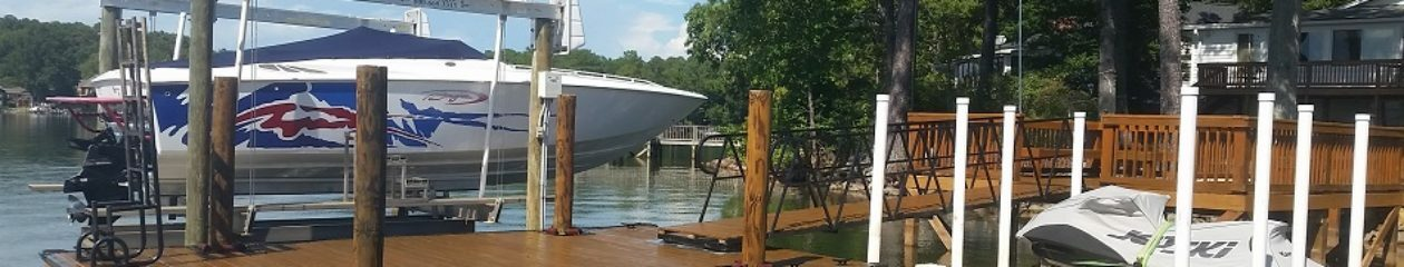 Decks Docks & More